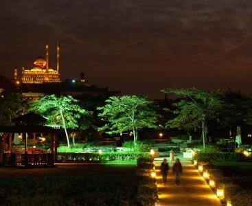 -Azhar Park