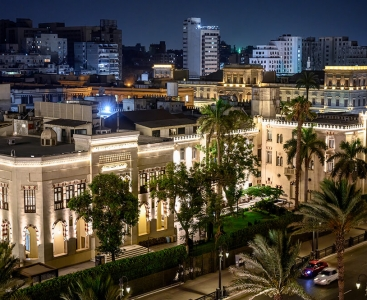 aAmerican University Downtown