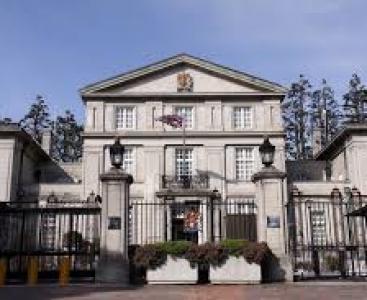 bBritish Embassy