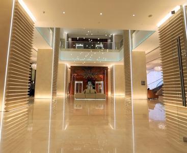 cCairo Sheraton Hotel
