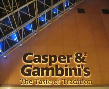 -Casper & Gambini