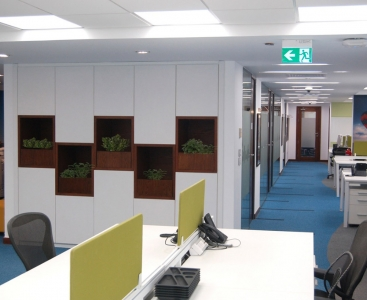 -Cisco Office HQ