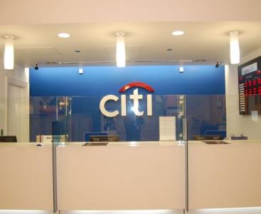 -Citi Bank Branches