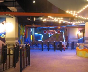 cCity Stars Theme Park