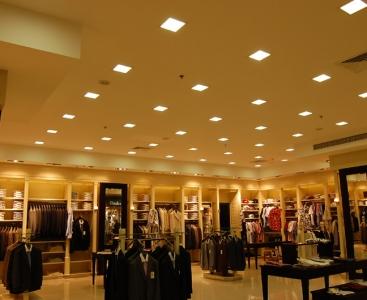 cConcrete Stores