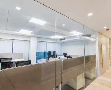 dDMG Office Building