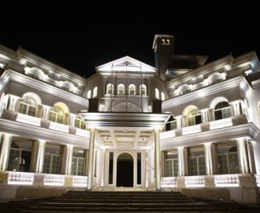 dDream Palace