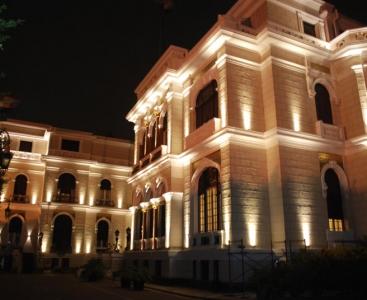 eEgypt Cabinet HQ