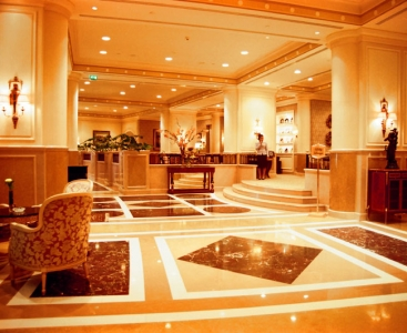 fFour Seasons Hotel San Stefano