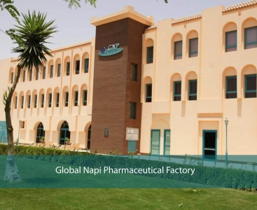 zOther Factories and Hospitals