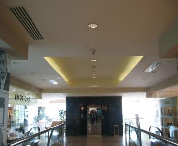 gGrand Hyatt Galleria