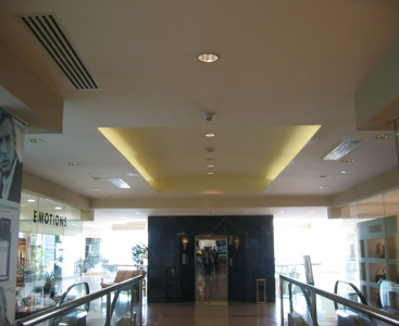 -Grand Hyatt Galleria
