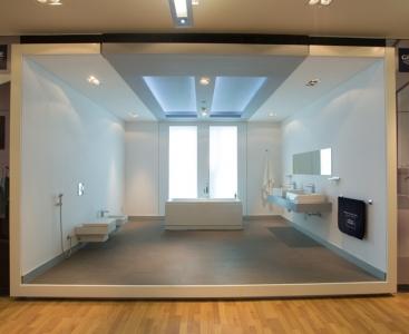 gGrohe Showroom