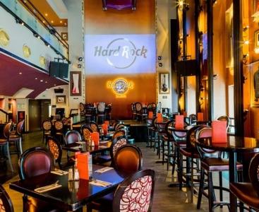 hHard Rock Cafe
