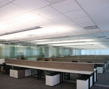 -HC Securities HQ