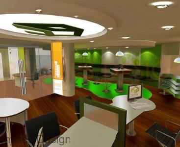 hHousing & Development Bank HQ