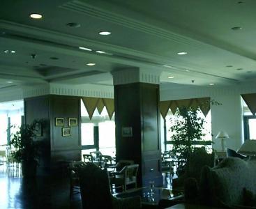 -Hilton Golf Dream Land Hotel