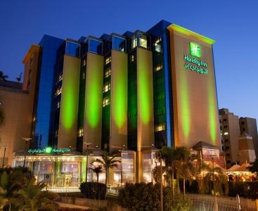 -Holiday Inn City Stars