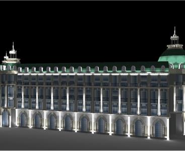 -Royal Maxim Palace Kempinski