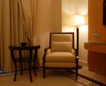 kKempenski Nile Hotel