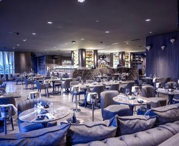 lLa Bullona Restaurant Four Seasons