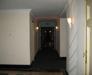 mMaurice Hotel