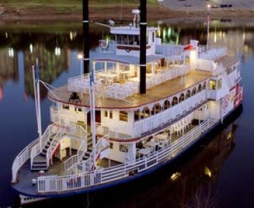 -Memphis Boat