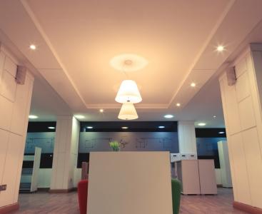 mMohm Showroom