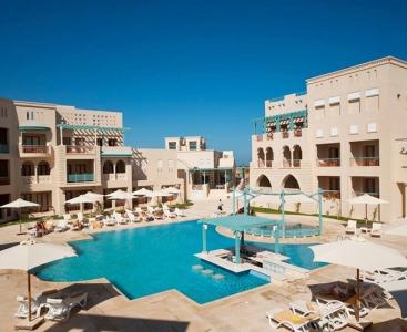 mMosaique Hotel – El Gouna