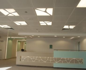 nNational Eye Hospital
