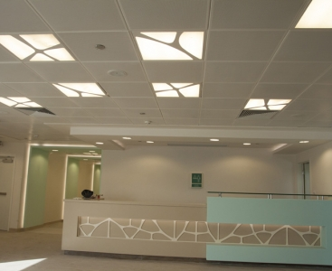 -National Eye Hospital