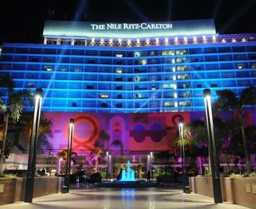 nNile Ritz Carlton