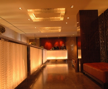 sSemiramis Intercontinental Hotel
