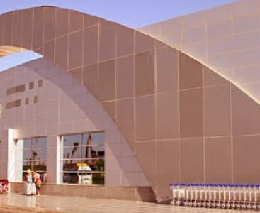 sSharm El Sheikh Airport