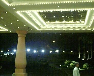sSinai Grand Casino