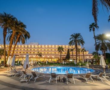 sSteigenberger Resort Achti Luxor