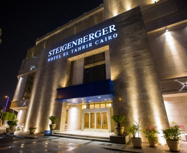 sSteigenberger Hotel El Tahrir Cairo