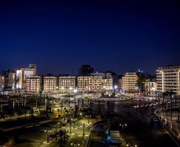 tTahrir Square