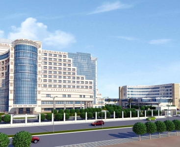 wWadi El Nile Hospital
